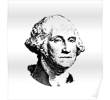 President Washington Poster