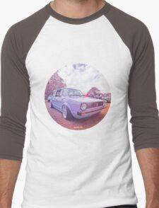 Mk1 Golf Dreams Colour Men's Baseball ¾ T-Shirt