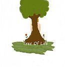 Tree Of Life by Melba428