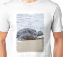 Leatherback Sea Turtle, Grafton, Tobago. 02b Unisex T-Shirt