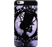 Spooksville forest iPhone Case/Skin