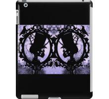 Spooksville forest iPad Case/Skin