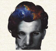 i saw eternity the other night by Jmelancon