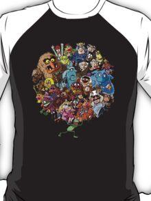 Muppets World of Friendship T-Shirt