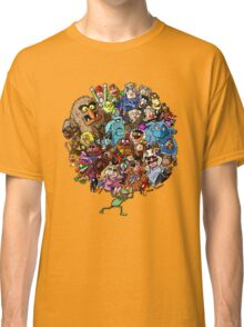 Muppets World of Friendship Classic T-Shirt