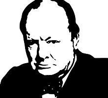 Churchill by warishellstore