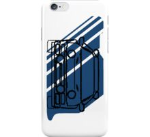 group B rs200 iPhone Case/Skin