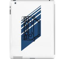 group B rs200 iPad Case/Skin