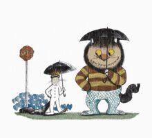 Where Totoro Lifes Kids Clothes