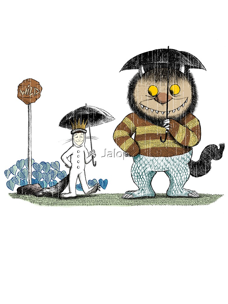 Where Totoro Lifes by Jalop