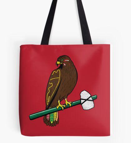 Blackhawk II. Tote Bag