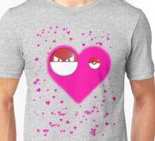 unconventional Love Unisex T-Shirt