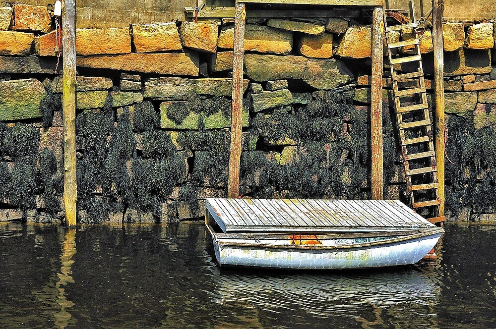 Rockport, Maine by fauselr