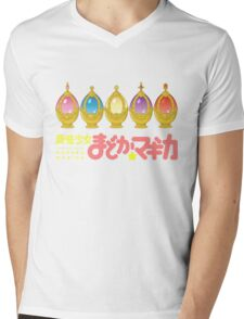 Soul gems Mens V-Neck T-Shirt