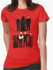 Doctor Who - The Seven Masters T-Shirt
