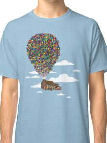 Up Over Springfield Classic T-Shirt