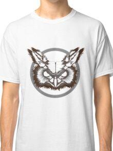 Owl T Design Classic T-Shirt