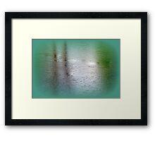 Jade ! Framed Print