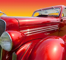 Dodge Coupe by barkeypf