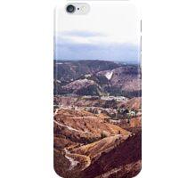 Queenstown Moonscape iPhone Case/Skin