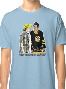 """Happy Gilmore - """"Where were you"""" Classic T-Shirt"""