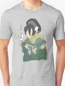 'Tough' Times Unisex T-Shirt