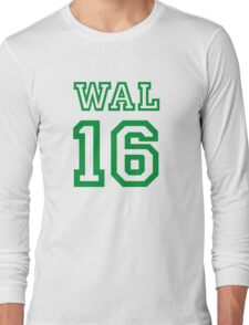 WALES 16 Long Sleeve T-Shirt