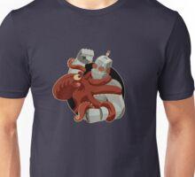 Battle of the Deeps Unisex T-Shirt
