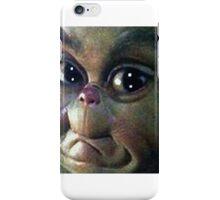Grinch Baby iPhone Case/Skin