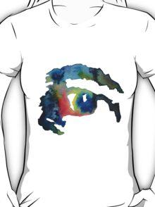 Watercolor Eye T-Shirt
