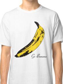 Go Banana Classic T-Shirt