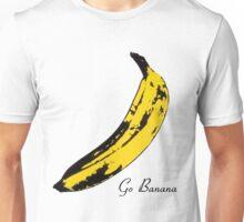 Go Banana Unisex T-Shirt