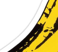 Go Banana Sticker