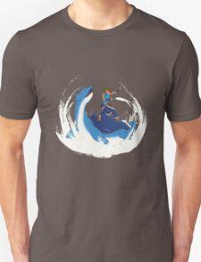 Team Water! Unisex T-Shirt