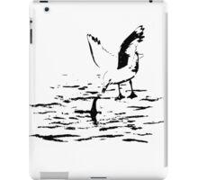 Loch Ness Mini-ster iPad Case/Skin
