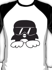 Cool Penguin T-Shirt