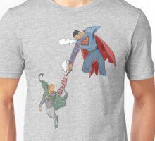 The Assist Unisex T-Shirt