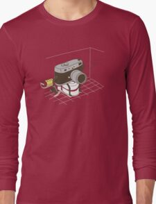 Out of film Long Sleeve T-Shirt