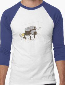 Out of film Men's Baseball ¾ T-Shirt