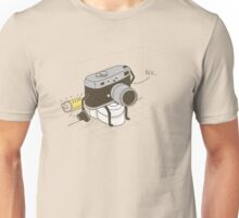 Out of film Unisex T-Shirt