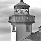 Lighthouse 1 by Samuel Schaar