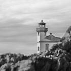 Lighthouse Far by Samuel Schaar