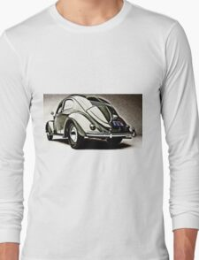 1952 Beetle Long Sleeve T-Shirt