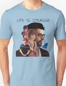 Life is Strange non-polaroid T-Shirt