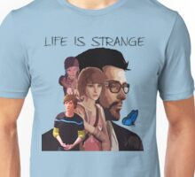 Life is Strange non-polaroid Unisex T-Shirt