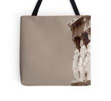 columnas-Architecture Tote Bag