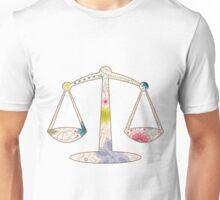 Libra vintage Unisex T-Shirt