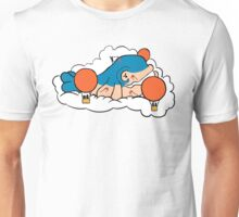 Blood on the Clouds Unisex T-Shirt