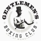 Gentlemen's fighting club by VirtualMan