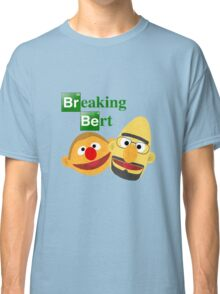 Breaking Bert Classic T-Shirt